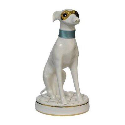 Goebel Figur Whippet-Chiceria