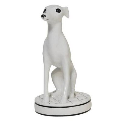 Goebel Figur Whippet-Pure