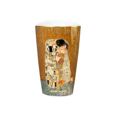 Goebel Porzellanvase Der Kuss