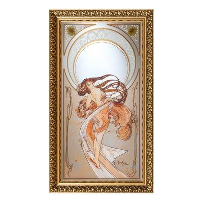 Goebel Wandspiegel Artis Orbis