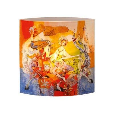 "Goebel Lampe ""Hera & Argos"""