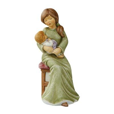 Goebel Figur Mama summt ein Liedchen