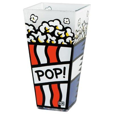 Goebel Vase Pop!