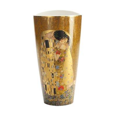 Goebel Vase Der Kuss