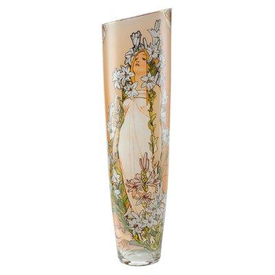 Goebel Vase Die Lilie