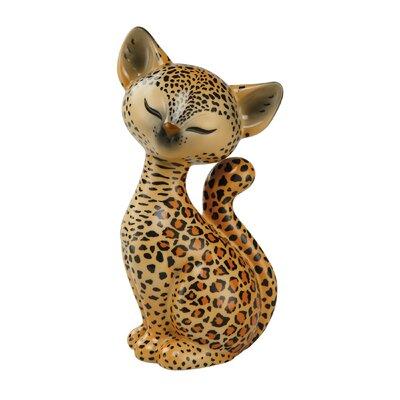 Goebel Figur Leopard Kitty
