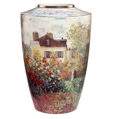 Goebel Vase Das Künstlerhaus