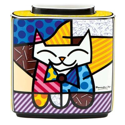 Goebel Vase Sammy
