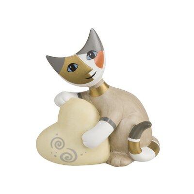 Goebel Figur Rosinas Katzen