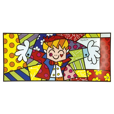 Goebel Schale Hug Too Pop Art