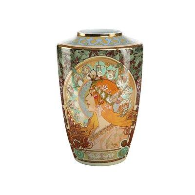 Goebel Vase Sternzeichen Artis Orbis