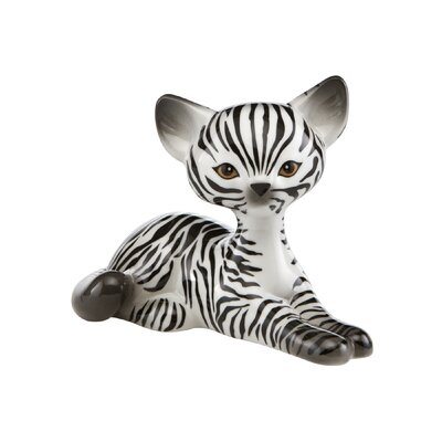 Goebel Figur Kitty de Luxe