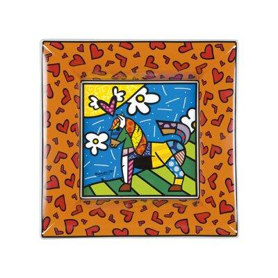 Goebel Schale Dancer Pop Art