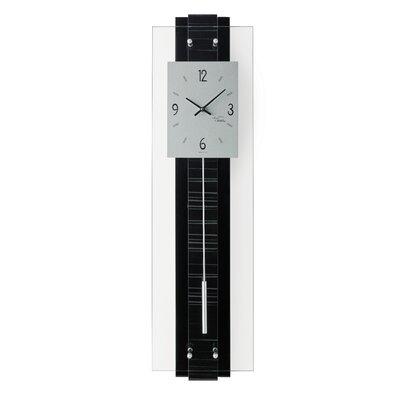 AMS Uhrenfabrik Analoge Wanduhr XXL