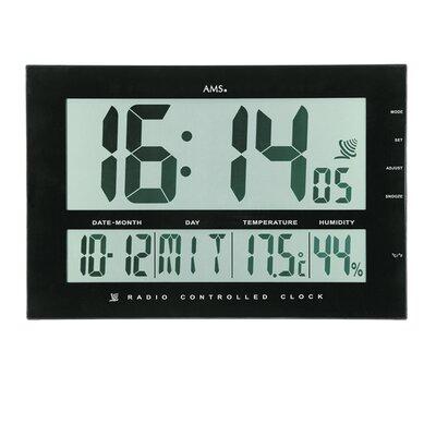 AMS Uhrenfabrik Schreibtischuhr