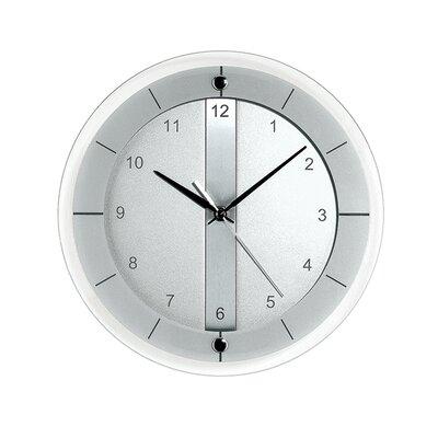 AMS Uhrenfabrik Analoge Wanduhr 27 cm