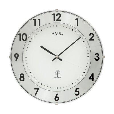 AMS Uhrenfabrik Analoge Wanduhr Precious 30 cm