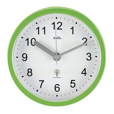 AMS Uhrenfabrik Analog Wanduhr 16 cm