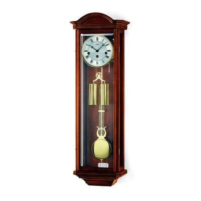 AMS Uhrenfabrik Pendeluhr