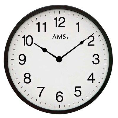 AMS Uhrenfabrik Wanduhr 30 cm