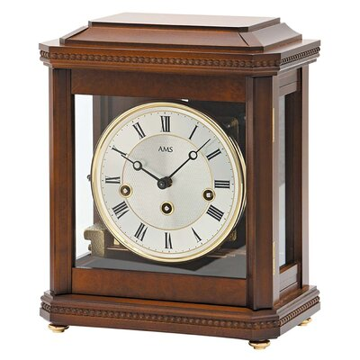 AMS Uhrenfabrik Tischuhr