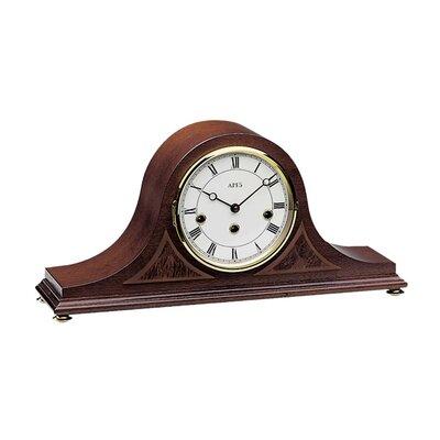 AMS Uhrenfabrik Napoleon- / Kaminuhr