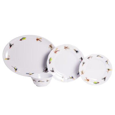 Loon Peak Dinnerware Sets And Place Settings-1 | Top Deals for Loon ...