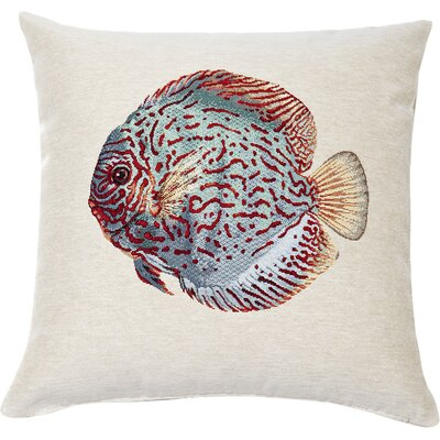 CASA DI BASSI Cushion Cover