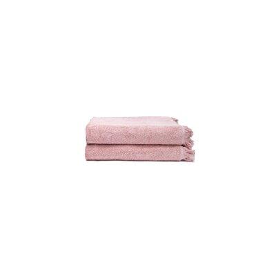 CASA DI BASSI Cotton 2 Piece Bath Sheet Set