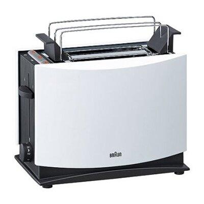 Braun Toaster MultiToast HT450 2 Scheiben 1000 W