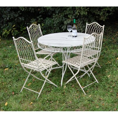 Ascalon Hampton Dining Table
