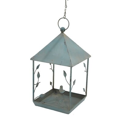 Ascalon Bird Feeder