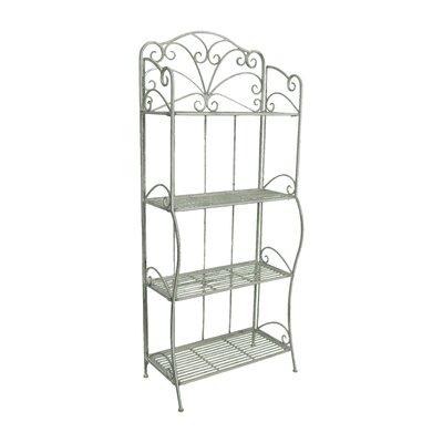 Ascalon Heritage 152cm Accent Shelves