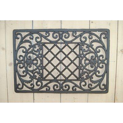 Ascalon Garden Ornamental Doormat
