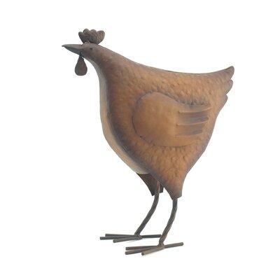 Ascalon Statue Henne