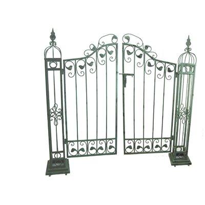Ascalon Garden Ornamental Gate