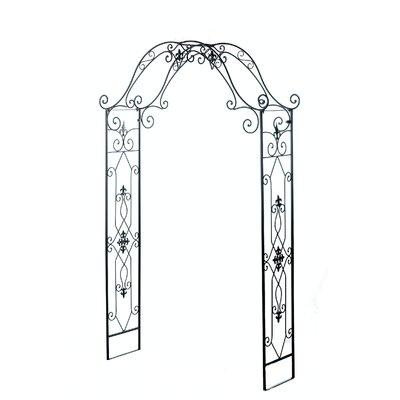 Ascalon Fleur-De-Lys Arch