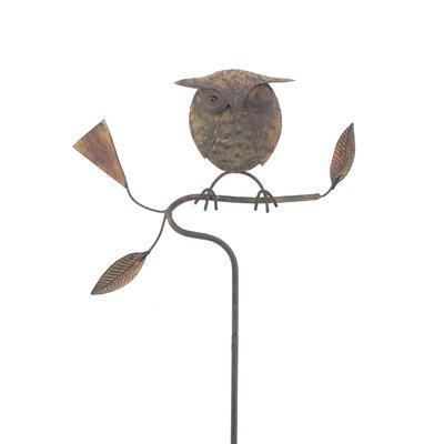 Ascalon Owl Garden Stake