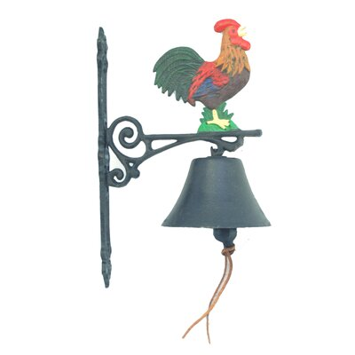 Ascalon Rooster Bell
