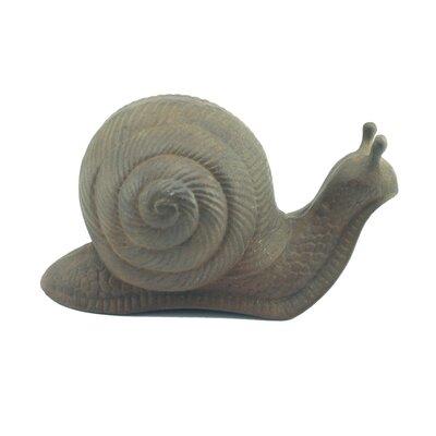 Ascalon Statue Large Snail