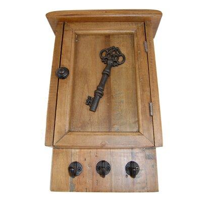 Ascalon Decorative Key Box