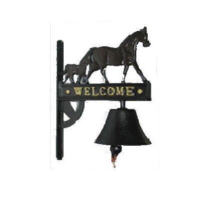 Ascalon Bell 2 Horses