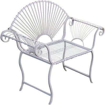 Ascalon Wire Sofa Chair