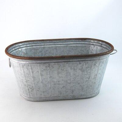 Ascalon Oval Pot Planter