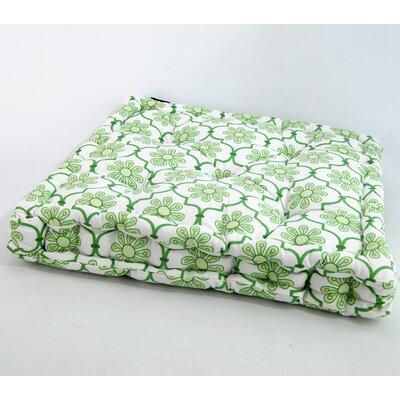 Ascalon Leaf Mattress Cushion