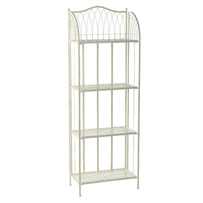 Ascalon Hampton Rectangular Plant Stand