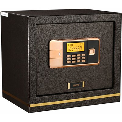Key Lock Safe