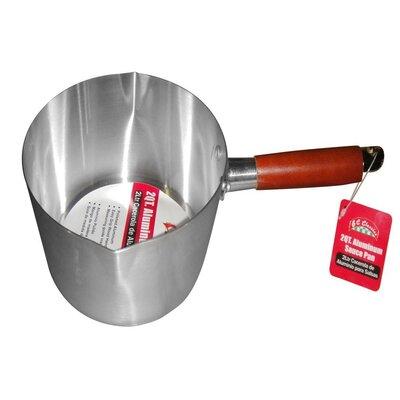 2-qt Aluminum Sauce Pan