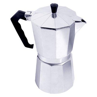 Espresso Maker Size: 9 Cup