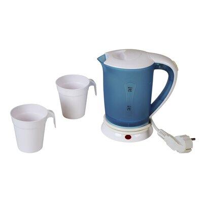 Efbe-Schott 0,5 L Wasserkocher